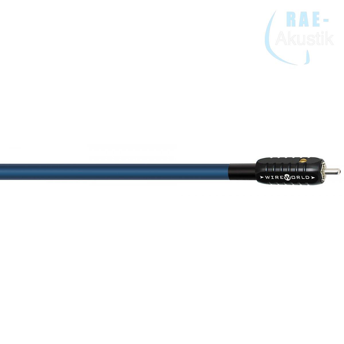 WIREWORLD® Oasis 7 NF Kabel, OFC Leiter, 99,00 €