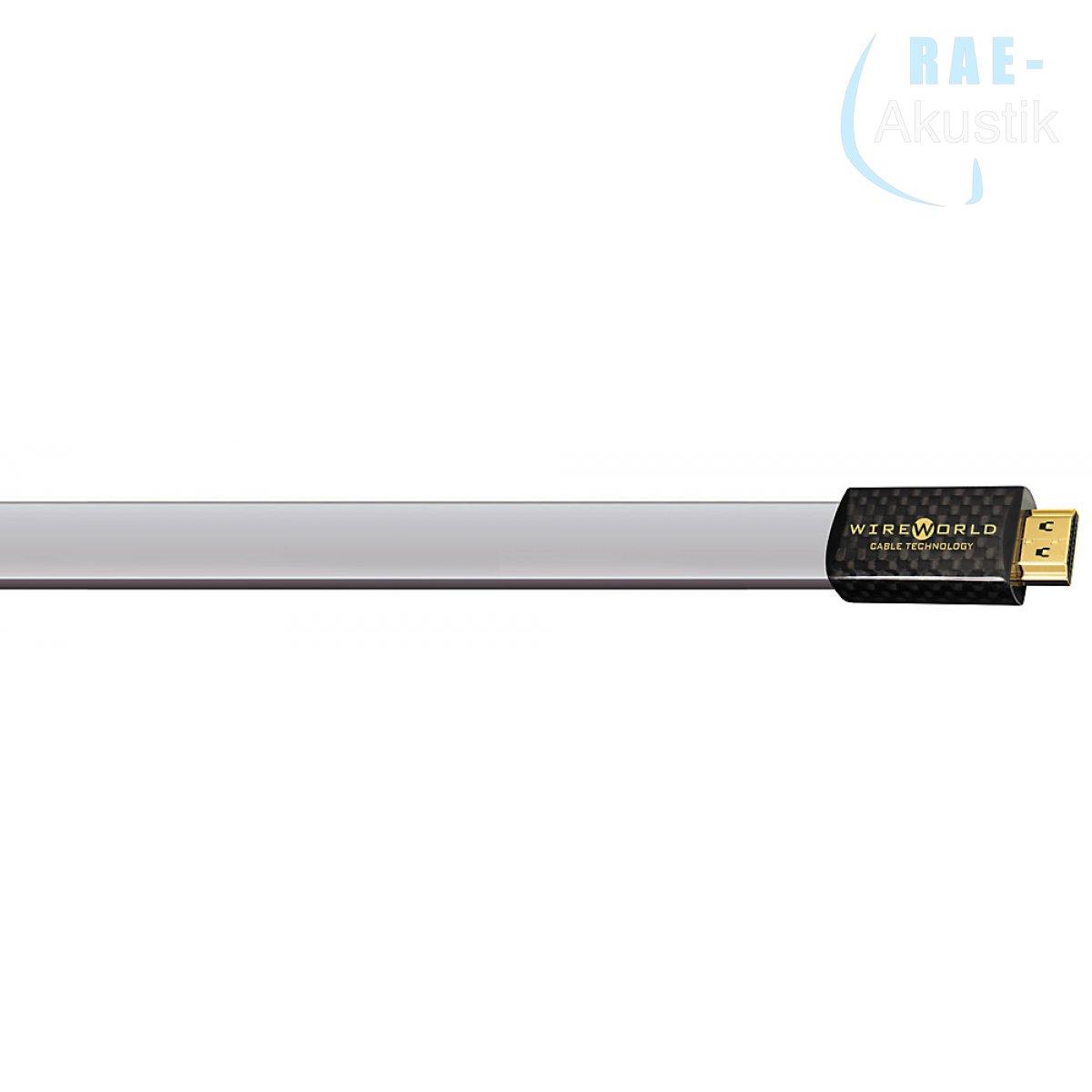 WIREWORLD® Platinum Starlight 7 HDMI Flachkabel, 500,00 €