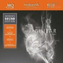 Reference Sound Edition - Great Guitar Tunes (HQCD)