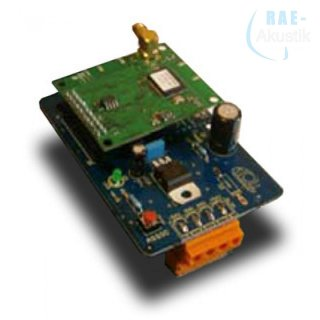 ATOLL Wireless Board und USB Dongle