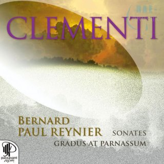 Audio CD Clementi - Bernard Paul Reynier
