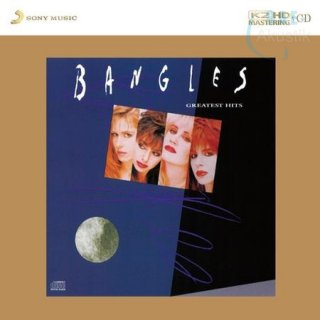 Bangles - Greatest Hits