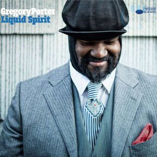 Gregory Porter - Liquid Spirit (CD)