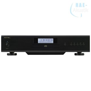 ROTEL CD14 - CD-Player (Serie 14)