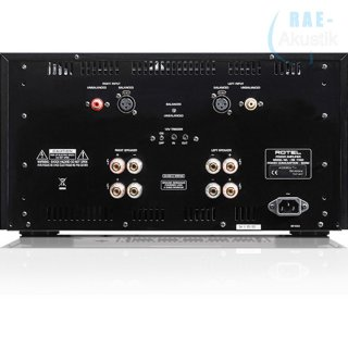 ROTEL RB-1590 Stereo-Endstufe