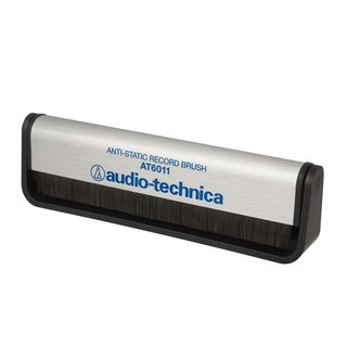 Audio-Technica Anti-Static Record Brush