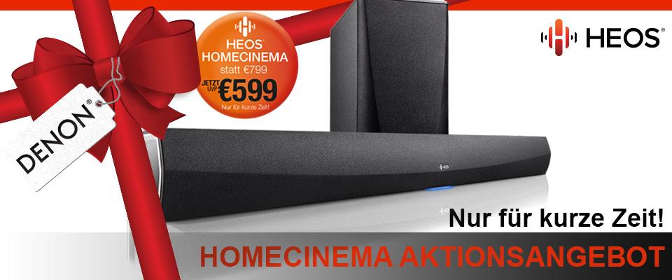 AKTION: HEOS HomeCinema