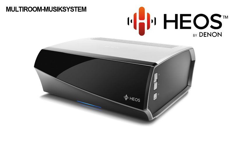 HEOS 3 by Denon